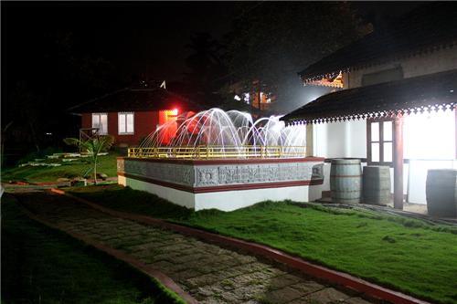 Vaidyaratna Ayurvedic Museum Thrissur