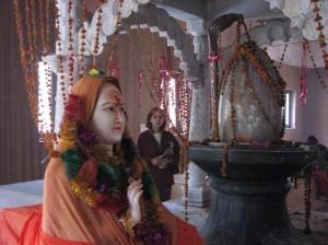 Adi Shankaracharya Legacy Thrissur