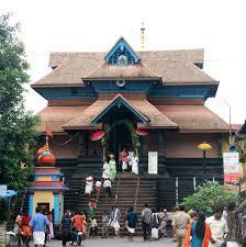 Aranmula Parthasarathy Temple in Thrissur