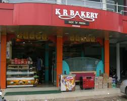 Bakeries in Thrissur
