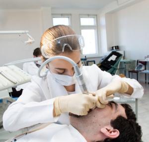 Dentist in Thrissur