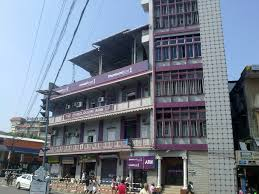List of Dhanalakshmi Bank Branches in Thrissur