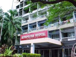 Hospitals in Thrissur