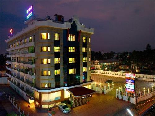 Best Hotel in Thrissur