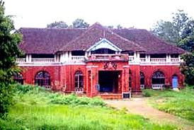 Palaces in Thrissur