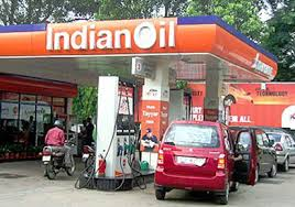 Petrol Pumps in Thrissur