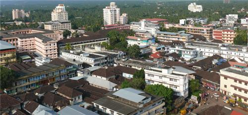 About Thrissur