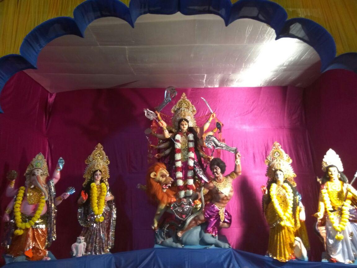 Harijan Durga Puja Samiti