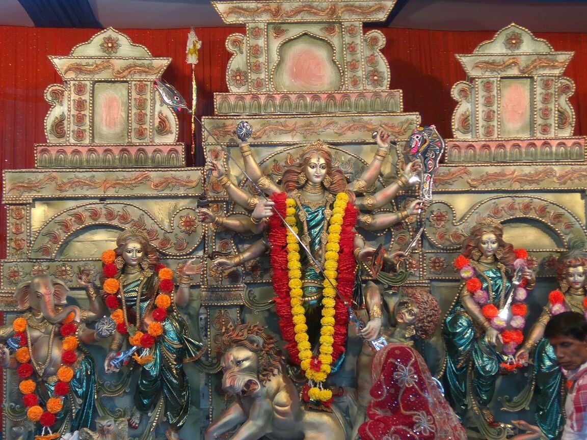 Pub Tinsukia Durga Puja Samiti Gellaphukri Road