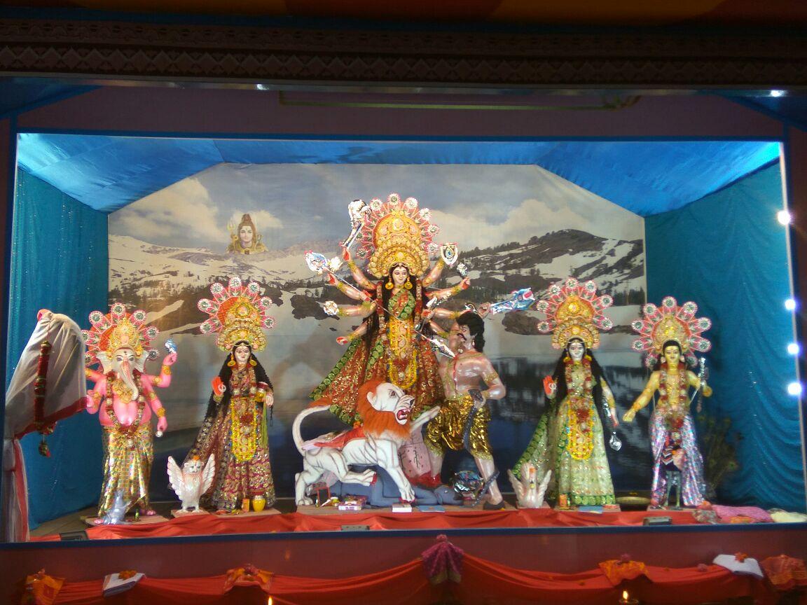Tinsukia Durga Puja Samiti