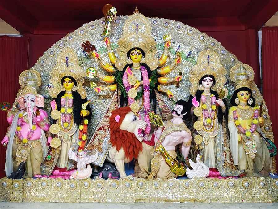 Assam main festivals