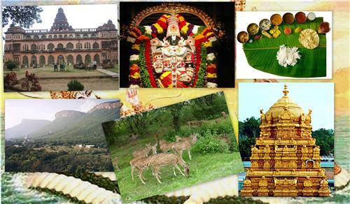 Tirupati Tour Packages