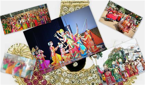 Music and Dance Classes in Tirupati