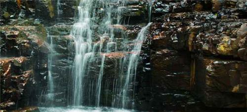 Waterfalls in Tirupati