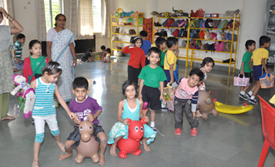 Day Care in Tirupur