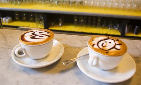 Cafe in Tirupur