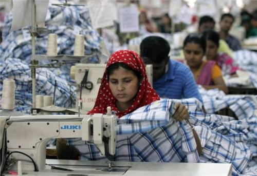 Garment Manufacturers in Tirupur
