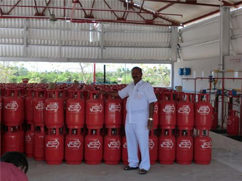 Gas Agency in Tirupur