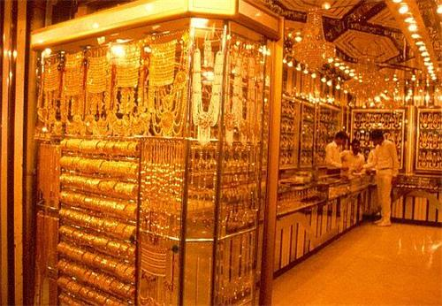 Gold Shops in Tirupur