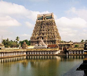 History of Tirupur