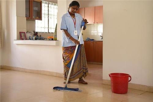 House Cleaning in Tirupur