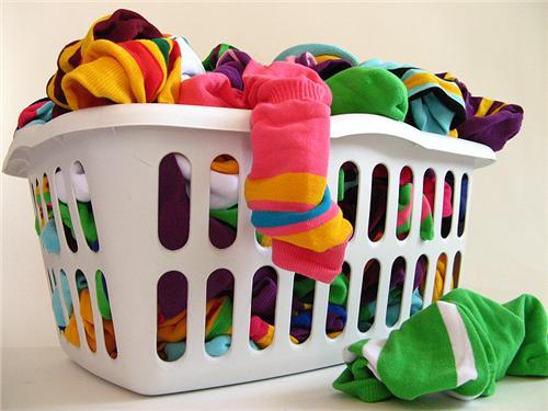 Laundry in Tirupur