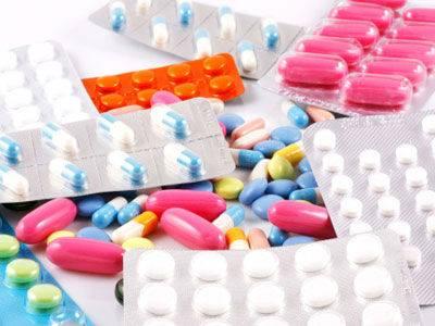 Pharmacies in Tirupur