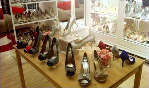 Shoe Stores in Tirupur