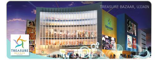 Shopping Malls in Ujjain