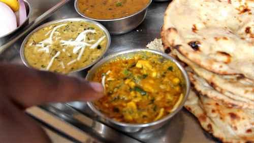 Cusines of Ujjain