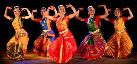 Dance and music classes in Ulhasnagar