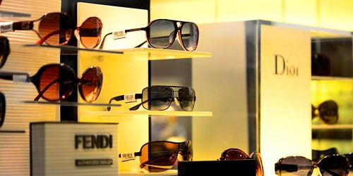 Optical Stores in Ulhasnagar