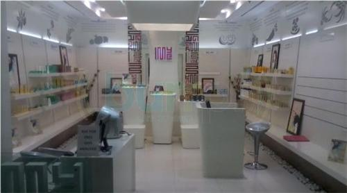 Beauty parlours and spas in Ulhasnagar