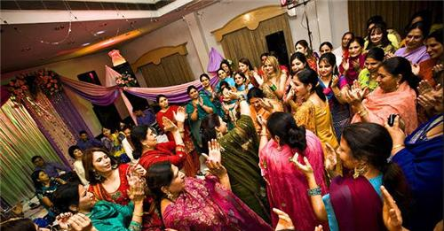 Weddings in Ulhasnagar