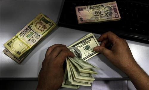 Currency Exchange Centers in Ulhasnagar