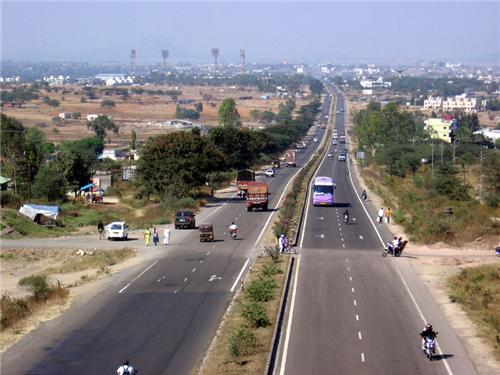 Distance From Ulhasnagar