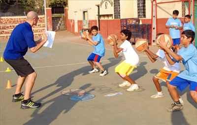 Sports in Ulhasnagar
