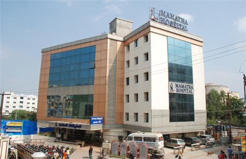 Private Hospitals in Ulhasnagar