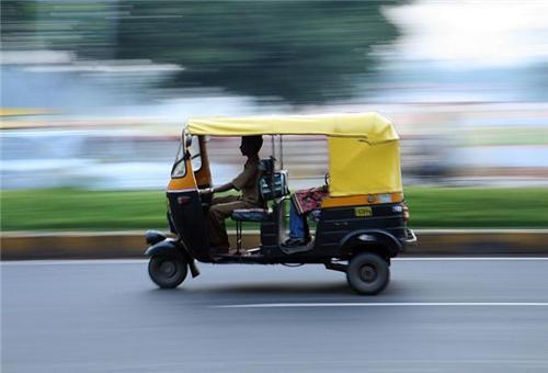 Local Transport in Ulhasnagar