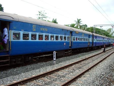 Transportation in Ulhasnagar