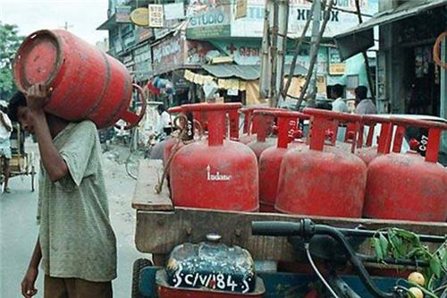 Gas Agency in Unnao
