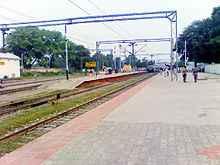 unnao railway station
