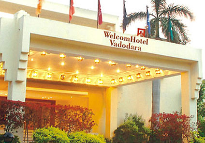 Outstanding Accommodation Hotels in Vadodara