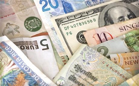 List of Currency Exchange Centers in Vadodara