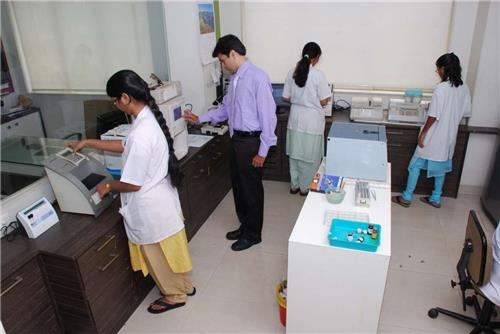 List of Diagnostic Centers and Pathology Labs in Vadodara