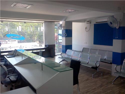 Mobile Service Centers in Vadodara