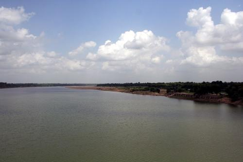Water Bodies of Vadodara