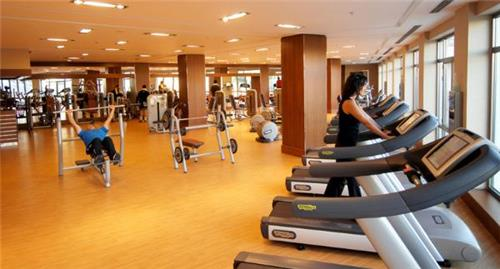 Fitness centres for lifestyle in Vadodara