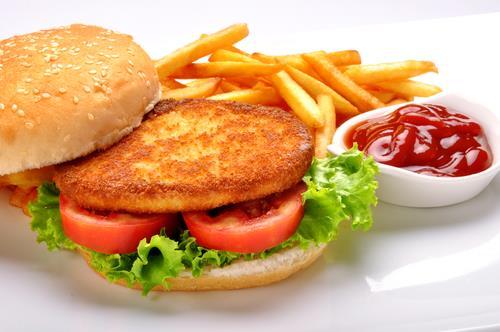 online fast food