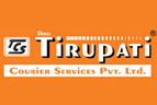 Tirupati Couriers Valsad